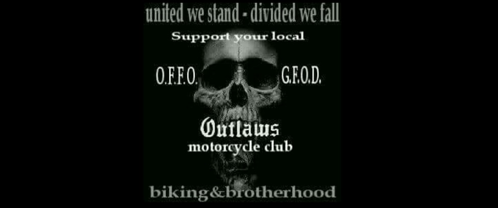 Outlaws Mc Canada
